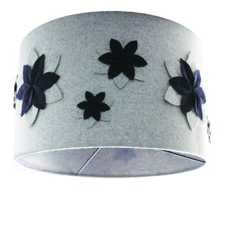 Абажур SIA FLOWER CYLINDER LAMP SHADE LG