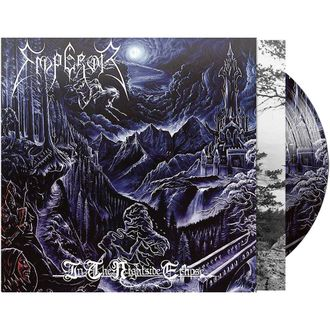 Emperor - In The Nightside Eclipse LP Pic