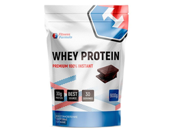 Протеин Fitness Formula Whey Protein 900 г