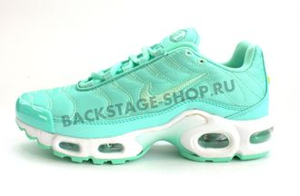 Кроссовки Nike Air Max Plus Green