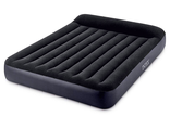 Надувной матрас Pillow Rest Classic Airbed 152х203х25см Intex 64143