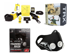 TRX Pro  Home  Tactical.  Training mask