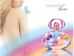 "С - 13 INCANTO SHINE ""SALVATORE FERRAGAMO"""