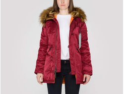 Куртка N3B VF 59 Wmn Alpha Industries