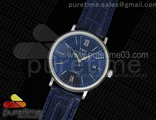 Portofino Automatic Blue
