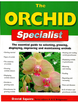 The orchid . Specialist