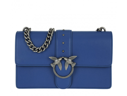 PINKO LOVE SIMPLY BLUE GOLD