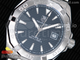 Aquaracer Calibre 5 SS 40.5mm 300м Black