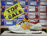 Asics Gel Lyte V Worker pack