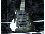 Agile Interceptor Pro 727 EB EMG Black Flame