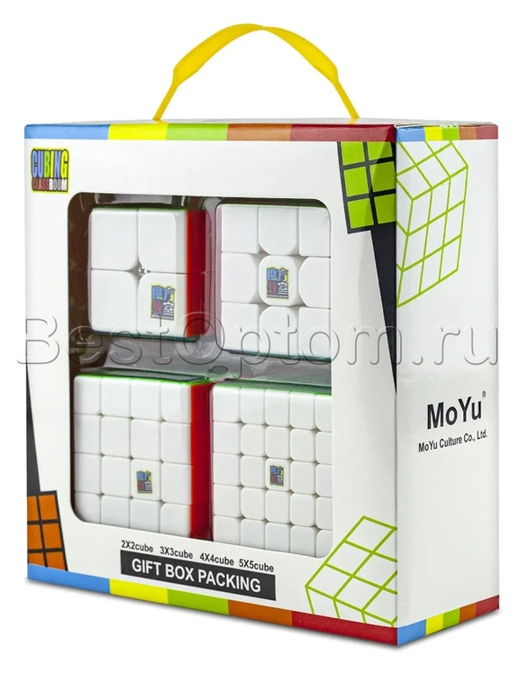 Набор кубиков Рубика