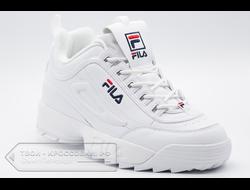 87462a22 Купить кроссовки Фила - Fila Disruptor 2 В СПб - женские и мужские ...