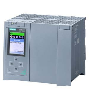 6ES7517-3TP00-0AB0 SIMATIC S7-1500T, CPU 1517T-3 PN/DP, Central processing unit with work memory 3 MB for program and 8 MB for data, 1st interface: PROFINET IRT with 2-port switch, 2nd interface, Ethernet, 3rd interface, PROFIBUS