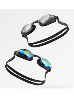 Очки для плавания Xiaomi Yunmai HD anti-fog goggles swim glasses синие
