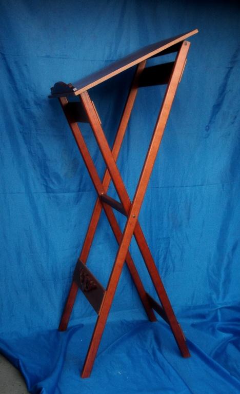 Аналой деревянный раскладной