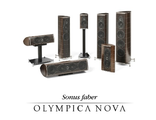 Olympica Nova Collection