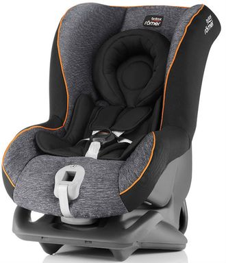 BRITAX ROEMER First class plus Black Marble