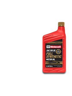 FORD MOTORCRAFT SAE 5W-30 Synthetic Blend (0,946_литра/OEM:XO-5W30-QSP)