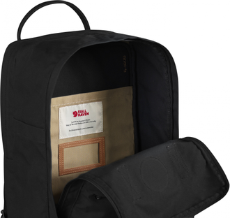 Fjallraven Kanken No.2 Black