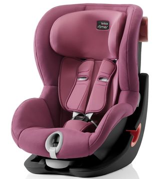 Britax Roemer King II Black Series