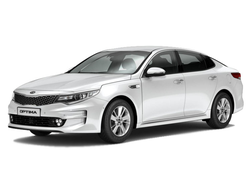 Kia OPTIMA IV (2016-)