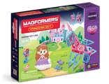Конструктор Magformers Princess Set