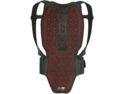 Защита спины Scott AirFlex Back Protector Black