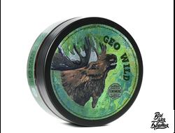 Мыло для бритья Fenomeno Shave Geo Wild, 100 гр