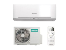 Настенная сплит-система Hisense AS-09HR4SYDDH3G/AS-09HR4SYDDH3W (ECO CLASSIC A)