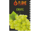 Табак для кальяна Flame (Grape) 100 гр