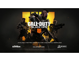 Call of Duty: Black Ops 4 (Русская версия) Xbox One