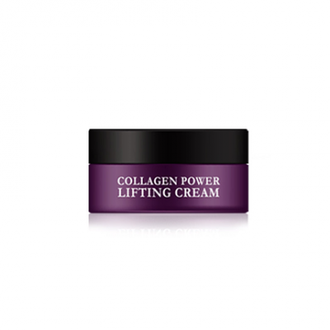 Коллагеновый Лифтинг-Крем COLLAGEN POWER LIFTING CREAM (мини - версия) 15мл