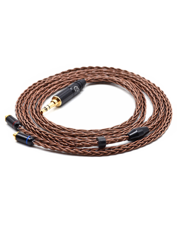 lz replacement mmcx cable 3.5 mm
