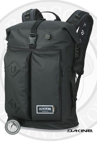 Dakine Cyclone II Dry Pack 36L Cyclone Black