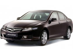 Honda ACCORD VII (2002-2008)