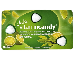 Jake Vitamin Candy Лайм