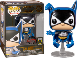 Купить Фигурка Funko POP! Vinyl: DC: Batman 80th: Bat-Mite (MT) (Exc) 45348