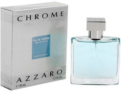 Мужской AZZARO CHROME арт-1284