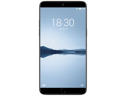 Meizu 15 Plus 6/64GB Black