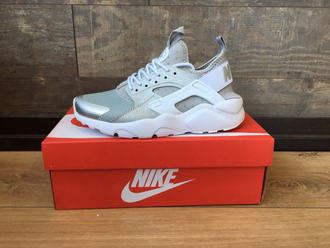 Кроссовки Nike Air Huarache Gray