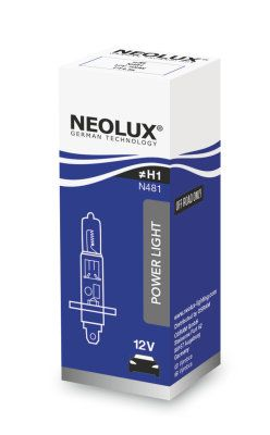 Neolux Power Light H1 100 W 12 V P14.5s 1 шт