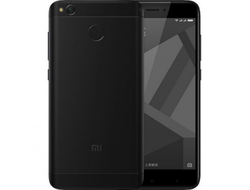 Xiaomi Redmi 4X 16Gb черный