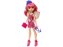 Си Эй Кьюпид - Назад в школу / Ever After High Back To School Cupid Doll