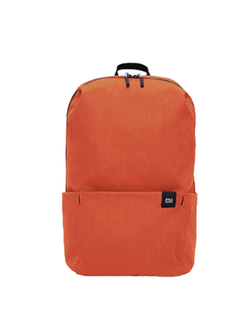 Рюкзак Xiaomi Colorfull Small Backpack, Оранжевый