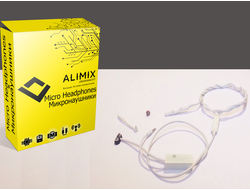 "Микронаушник ""Alimix Turbo lite"""