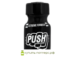 Push black label 10 ml