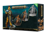 Age of Sigmar: Stormcast Eternals Paint Set