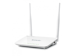 Wi-Fi роутер Tenda Wireless N300