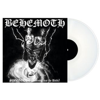 BEHEMOTH - Sventevith (Storming Near The Baltic) LP white