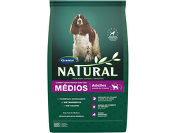 Guabi Natural Adult Dogs Medium Breeds 15 кг